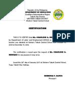 certification charlene.docx
