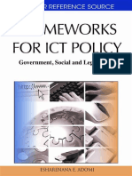 2011 framework for ICT policy.pdf
