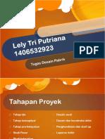 Lely Tri Putriana_1406532923_Tugas Despab