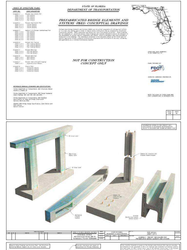 PBESconcepts | Precast Concrete | Deep Foundation