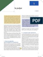 01. Biologie de La Pulpe