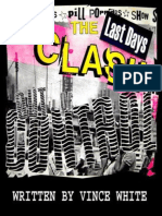Out of Control_ the Last Days of the Clash - Vince White