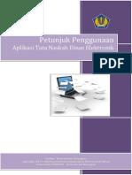 User Manual Nadine