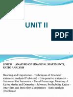 UNIT - 2 (AFM)