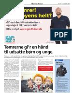 Mester&Svend (Print) 05.10.2017