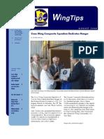 Minnesota Wing - Aug 2008