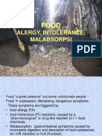 Malabsorption English