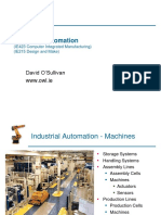 2. Industrial Automation