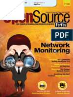 Open Source for You - July 2015 In