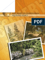 Woodland Scenics Catalogue 2007