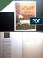 Charbonneau Lassay L - El Bestiario De Cristo (Scan).pdf