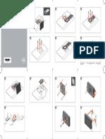 Dell Dock Wd15 Setup Guide en Us