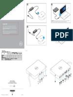 Dell Dock Wd15 Setup Guide2 en Us