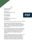 Official NASA Communication 05-20