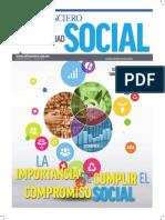 El Financiero.suplemento Responsabilidad Social 2017