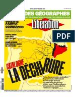Liberation - Jeudi 28 Septembre 2017