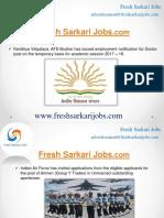 Indian Air Force Recruitment 2017 Latest (Air Force) Iaf Jobs