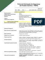 FISPQ Querosene.pdf