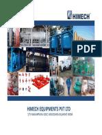 Himech Equipments Pvt Ltd