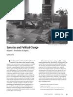 Katja Kolcio_Somatics and Political Change_Ukraine's Revolution of Dignity