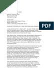 Official NASA Communication 05-25