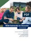 Informator 2017-Wyższa Szkoła Bankowa w Chorzowie_eng