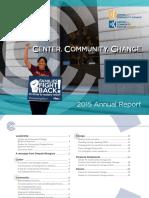 CCC Annual Report 2015