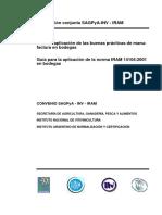 Guias BPM y HACCP en Bodegas.pdf