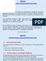 Glg-205 Unit I_structural Geology Introduction