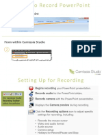 2 Ways to Record PowerPoint