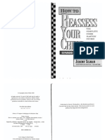 How to Reassess Your Chess 3rd Edition - Jeremy Silman