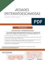 ENFERMEDADES ERITEMATOESCAMOSAS (1)