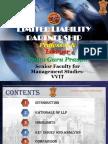Limited Liability Partnership LLP Gp1  by Professor & Lawyer Puttu Guru Prasad