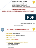 Primera Clase I-2017