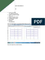 instruccionesparatrabajarconsap2000v15-131127074058-phpapp02