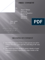 FREE  CONSENT my presentation.pptx
