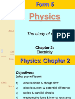 F5C2 Electricity