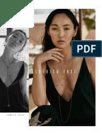Federica Tosi Jewels - SS 2018 - Lookbook