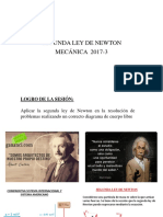Segunda Ley de Newton-V