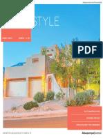 Albuquerque Journal Homestyle 10/06/2017