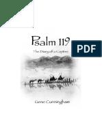 Psalm 119 FINAL Version for Website