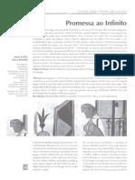 Almeida, M.E. - Promessa Ao Infinito