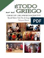 Método de Griego 2017-2018