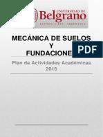 MECANICA DE SUELOS -planificaci+¦n a+¦o 2016