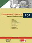 Pensamiento Critico en El Paraguay - Ano 2015 - Portalguarani