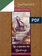 01 La Sombra Carmesí - La Espada De Bedwyr.pdf
