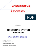 Section03 Processes