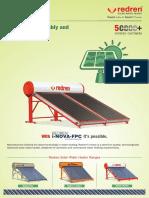 Redren FPC Brochure
