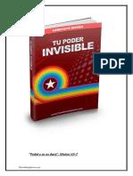 Tu Poder Invisible.