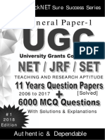 tnset paper 1 teaching aptitude all net exam questions with answers